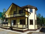 Всеволожский р-н, Грузино дом 150м.кв 6сот - Фото 1