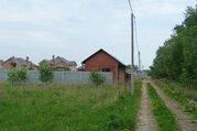Продается участок 5 сот. в с. Красный Путь, ул. Черешневая, 35 км.МКАД - Фото 4