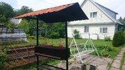 Продается дача пгт.михнево, Ступинский район - Фото 2