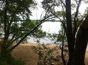Участок на 1 береговой линии р. Волга, г. Конаково, возле Ривер Клаб - Фото 1