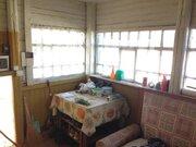 Дом в г. Сергиев Посад 70 кв.м, зем. участок 6 сот недалеко от Лавры - Фото 4