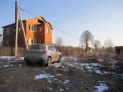 Земельный участок 19 соток в д. Савиново, 120 км Киевского ш. - Фото 3