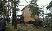 Продам участок 20 соток дом 140 кв.м недострой 28 км от Москвы - Фото 5