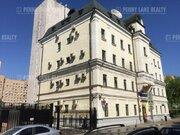 Продается офис в 8 мин. пешком от м. Улица 1905 года