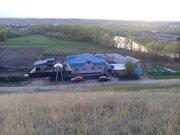 Новошешминск Шмидта 26 дом с пасекой гаража сарай Усадьба - Фото 1