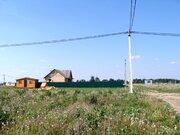 Участок 7,5 соток в ДНТ-«Малинки-2» Воскресенского района М\обл. 60 к - Фото 3