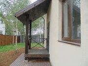 Большое Петровское д, дом 150 кв м. участок 7,5 соток с лесными дерев - Фото 3