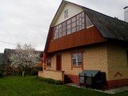 Продается дом Стромынь, Заречная - Фото 1