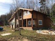 Дом у леса по Пятницкому шоссе - Фото 5