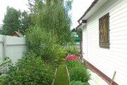 Шикарная ухоженная дача с баней в обществе на берегу озера в Шелковике - Фото 2