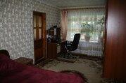 Продается двухкомнатная квартира 10 км. от МКАД - Фото 1