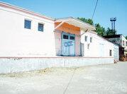 Неотапливаемый капитальный склад 115,9 кв.м. в районе ул.Оганова - Фото 1