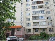 2-х. ком квартира на Плавском проезде д.8к1 - Фото 1