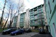 Продажа 12-комнатной квартиры 800 м.кв, Москва, Пушкинская м, .