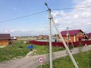 Дачный Участок. ш. Горьковское, 55 км, дер.Васютино. - Фото 5