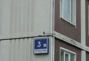 3-х комн кв 78 м2 Молдагуловой, 3, корп 3 (Выхино) - Фото 3