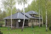 Дом на лесной опушке - Фото 2