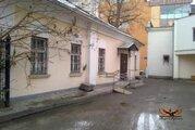 Продается часть офисного здания в старинном особняке в Москве - Фото 3