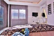 Роскошный двухуровневый пентхаус, Купить квартиру в новостройке от застройщика Аланья, Турция, ID объекта - 312961881 - Фото 22