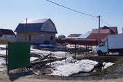 Недостроенная часть дома в с. Исетское - Фото 4