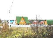 Земельный участок в ДНП Деулино, Сергиево-Посадский район - Фото 2