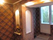 Улучшенная 3-к. квартира с лоджией в кирпичном доме на ул.Хрустальная. - Фото 2