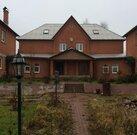 Дом-усадьба рядом с Сергиевым Посадом - Фото 3
