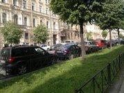 Санкт-Петербург, Центральный район, Чайковского ул, 26, 4 к.кв. - Фото 3