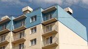 Продам новую двушку во Всеволожском районе, Купить квартиру в новостройке от застройщика Бугры, Всеволожский район, ID объекта - 316870472 - Фото 3