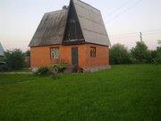 Дачу в Михнево - Фото 1