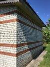 Кирпичный дом на берегу озера - Фото 4