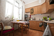 3х комнатная квартира у метро Октябрьское Поле /на ул. Маршала Рыбалко - Фото 4