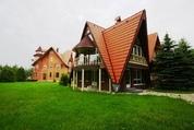 Продажа. Шикарный дом в Звенигороде на участке 70 соток - Фото 1