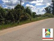 Подается земельный участок 12 сот в д.Бельское Талдомского района - Фото 1