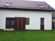 Продажа нового дома 190 кв.м в Старбеево СНТ Восход-7 - Фото 1