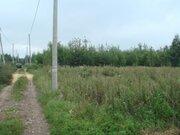 Земельный участок ИЖС 30 соток д.Кривцы Новорязанское ш 35 км от МКАД - Фото 2
