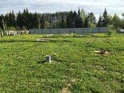 Продажа земельного участка в черте города Наро-Фоминска - Фото 2