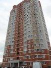Однокомнатная квартира: г.Липецк, Замятина улица, д.4б - Фото 1