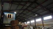 Сдам, индустриальная недвижимость, 1124,0 кв.м, Канавинский р-н, .