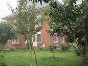 Два дома на одном участке, Рублево-Успенское - Новорижское ш, Ларюшино - Фото 2
