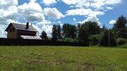 Участок возле Оки в Липицах - Фото 4