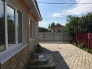 Продаю Дом 120 м2 с баней и с участком ИЖС в центре Заокского - Фото 3
