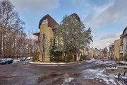 Продажа дома, Сосновка, Поселок Сосновка - Фото 1