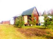 Участок 10 соток в СНТ Рузский район 90 км от МКАД - Фото 1