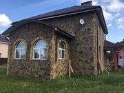 Продается дом 220 кв.м в деревне Першино - Фото 1