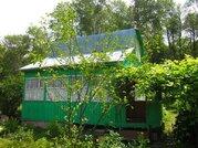 Готовая летняя дача вблизи ж/д станции «Шарапова Охота» - Фото 2