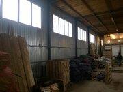 13 000 000 руб., Производственно-складская база, Продажа производственных помещений в Бору, ID объекта - 900152168 - Фото 5