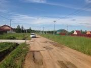 Земельный участок в СНТ Ромашкино-2 - Фото 1