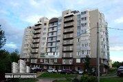 Продажа 3х комнатной квартиры, г.Яхрома, ул.Парковая, д.8 - Фото 1