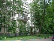 Сдается 2-ком. квартира на Нижегородской 94к3